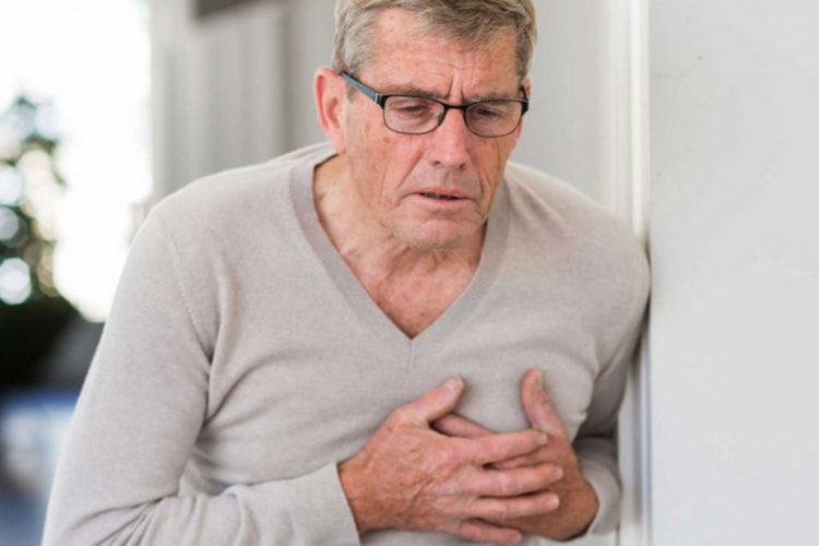 Heart attack > Symptoms   Warning signs   Treatment   Definition   Prevention   Diagnosis   Recovery