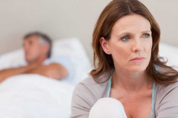Menopause > Signs and symptoms | Treatment | Causes | Diagnosis | Self-management